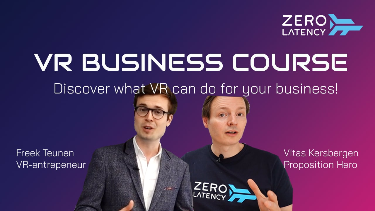 VR Business Course